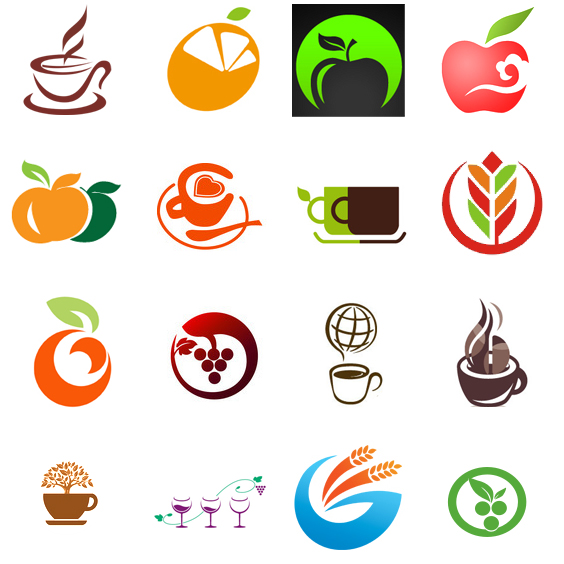 fooddrink logos images logoinlogo